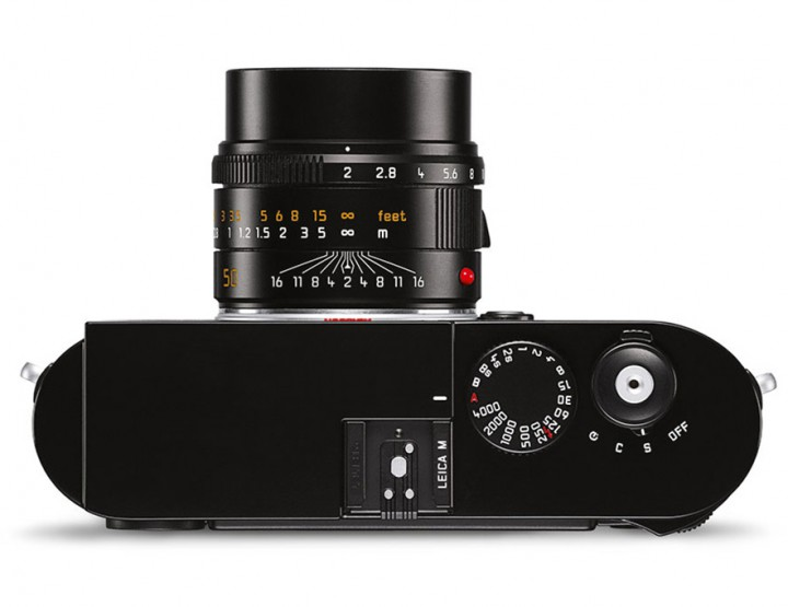 Gadgets: Leica Introduces M Typ 262 @leica_camera #LeicaM