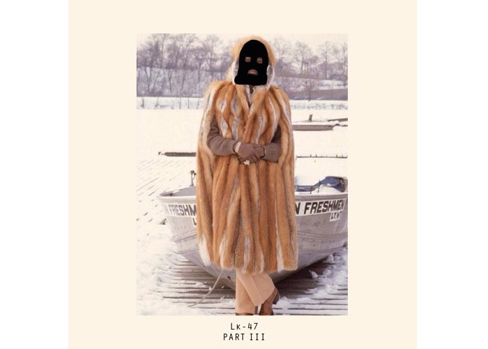 Music: Listen To Leikeli47's Newest Project
