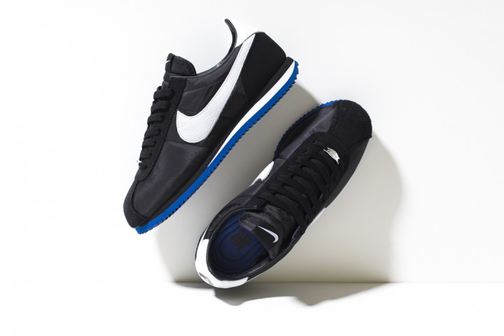 Footwear: Undefeated Releases LA Inspired NikeLab Cortez @UNDEFEATEDinc