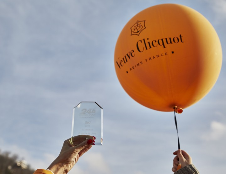 My Life: 24 Hours In Tremblant With Veuve Clicquot @VeuveClicquot #Clicquot24h