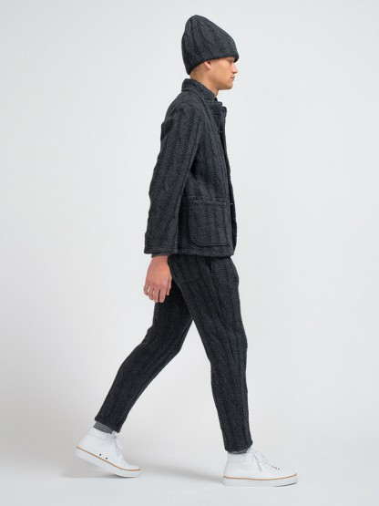 Clothing: A Different Kind Of Blazer From Engineered Garments