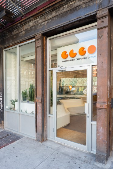 Retail: GLCO Opens First East Coast Boutique @GarrettLeight