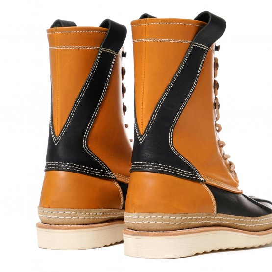 Footwear: Step Out In These Neighborhood Duck Boots