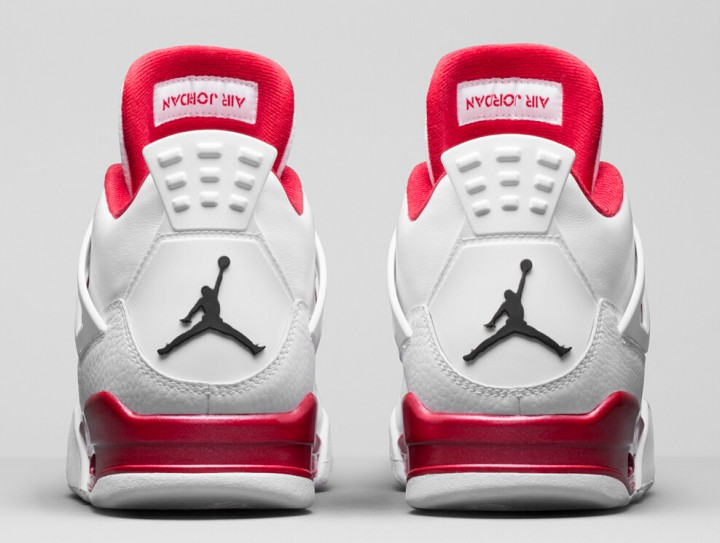 Footwear: The Air Jordan IV