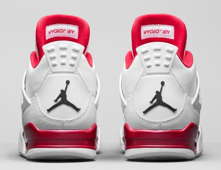 Footwear: The Air Jordan IV
