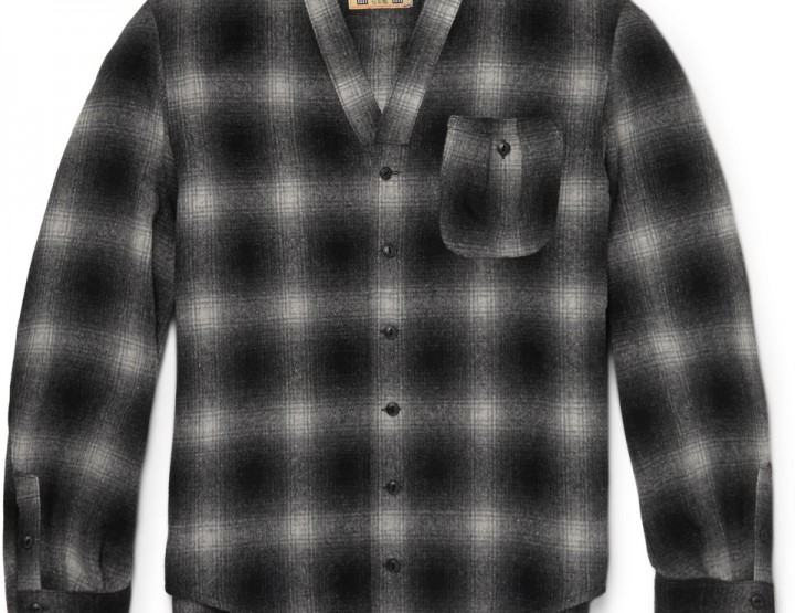 Clothing: Your New Go To Overshirt is From Japanese Label Blackmeans