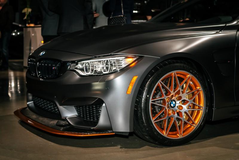 JC-BMW EVENT