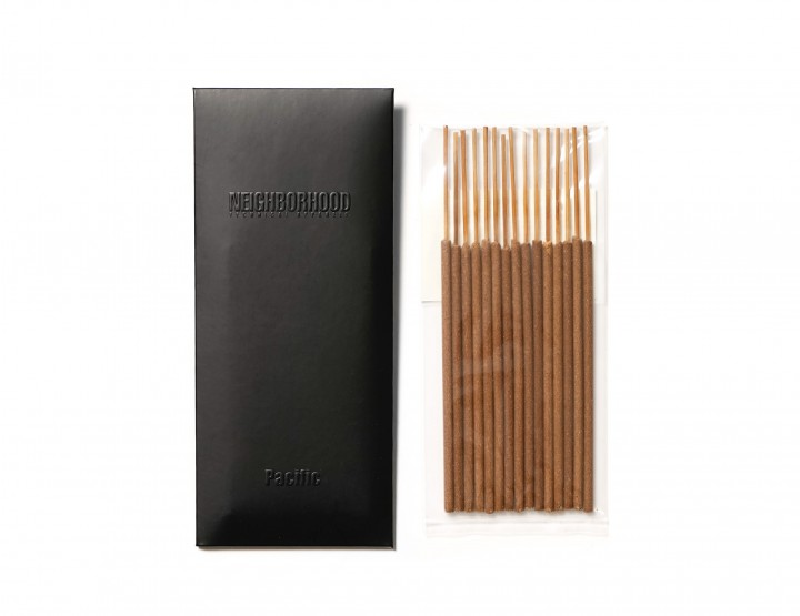 Home: Bring a little bit of Japan in your home with NEIGHBORHOOD's Pacific Incense