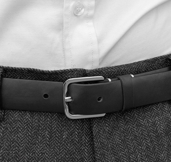 Accessories: Having A Great Looking Belt Is Important As Having Nice Shoes @uptonbelts