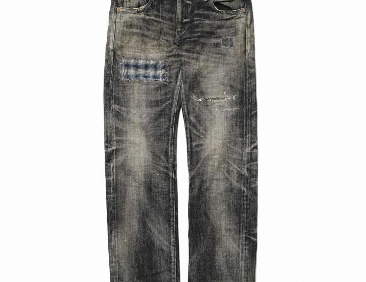 Clothing: HAVEN x NEIGHBORHOOD Savage Jean @havenshop