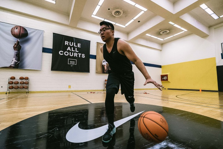 News: We Experienced The Kobe Bryant Workout With Nike @nikebasketball @NikeSportswear #BringYourGame