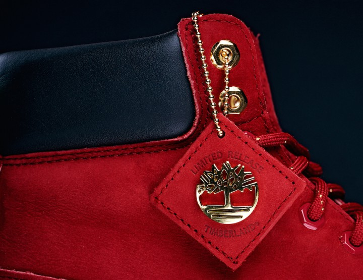 Footwear: Timberland Releases A 6