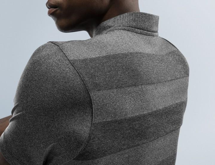 Clothing: Nike Adds Contemporary Flair To Their Golf Polos @nikegolf #EnjoyTheChase