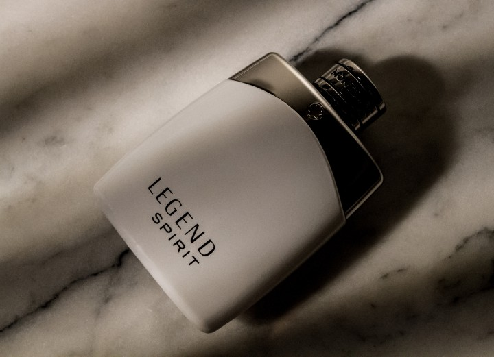 Montblanc's Legend Spirit Is One Of Our Favourite Scents This Summer @montblanc_world