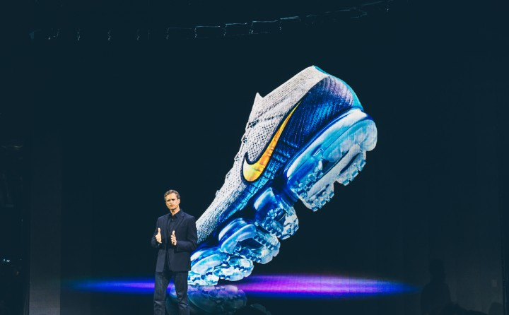 Our Experience At Nike's Innovation Summit In New York City #Nike2016
