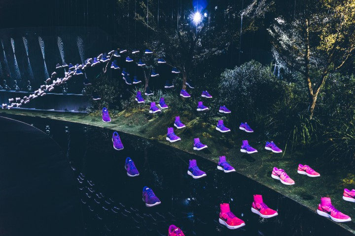 Watch A Recap Of Our Experience At Nike's Innovation Summit #Nike2016