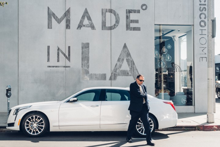 My Life: Cadillac Oscars Experience With Their All-New CT6 @Cadillac #DareGreatly