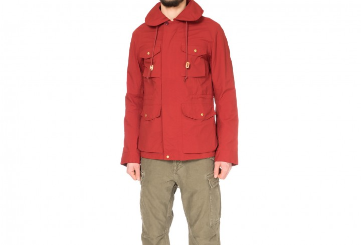 Wear: Our Top 7 Rain Coats For The Coming Spring