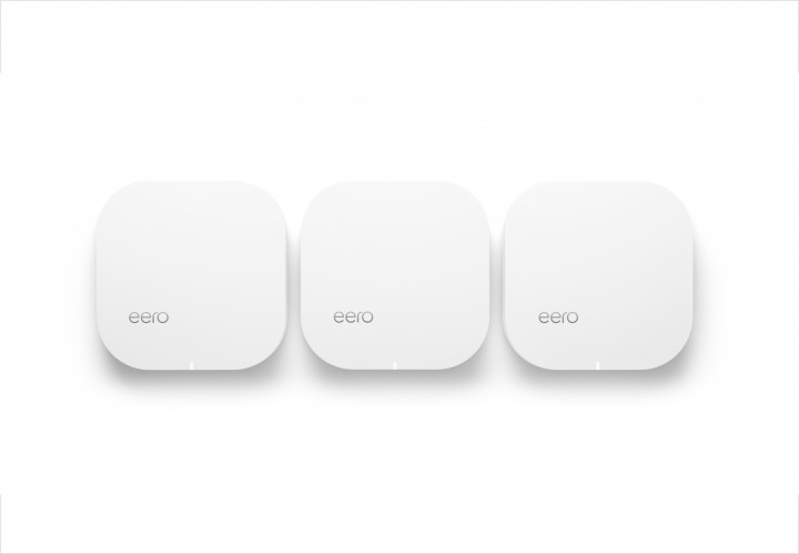 Eero Ensures A Consistent Wi-Fi Connection No Matter Where You Are In Your Home @geteero