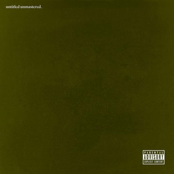 Music: Kendrick Lamar Drops Surprise Album