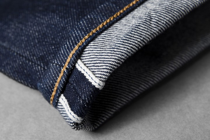 Sunspel Introduces Made In England Jeans @Sunspel