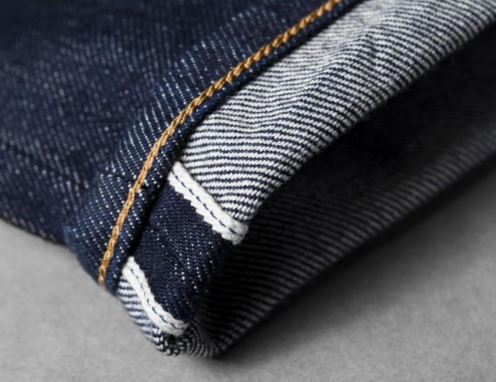 Sunspel Introduces Made In England Jeans @Sunspel