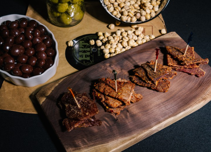 Your Search For Healthy Jerky Ends With Krave @KraveJerky