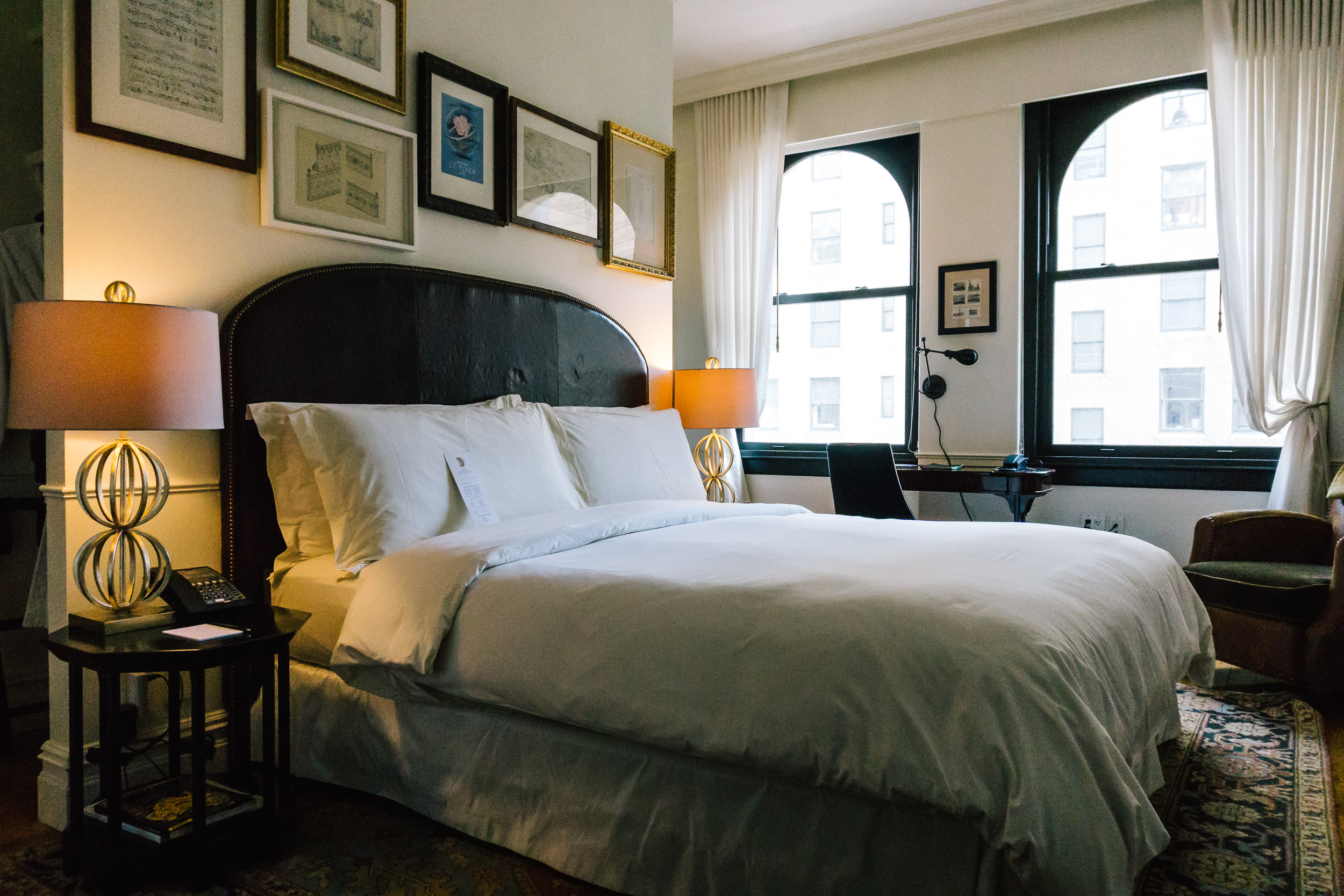 JC-THE NOMAD HOTEL NYC