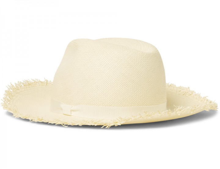 Our Favourite Panama Hats For The Summer