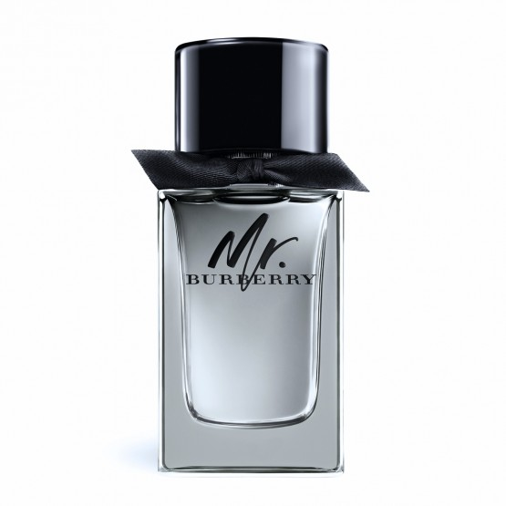 Your New Evening Scent is Mr. Burberry by Burberry @Burberry