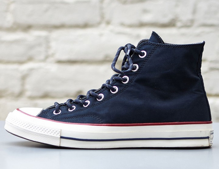 Check Out These Limited Edition Nigel Cabourn x Converse Chuck Taylor All Star '70s