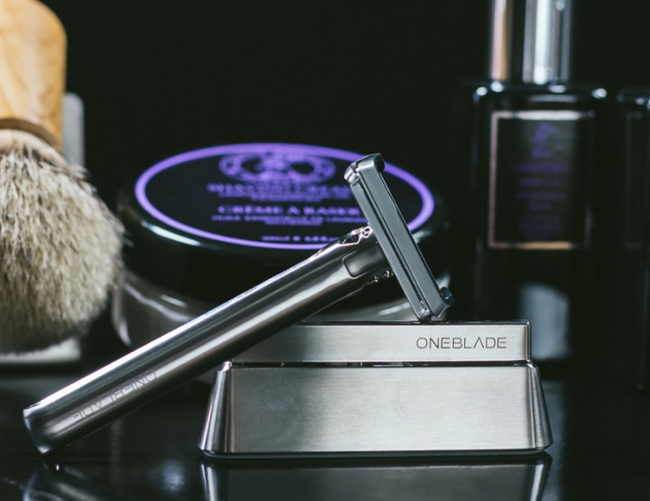 The OneBlade Razor Offers The Shave You Are Looking For @onebladeshave