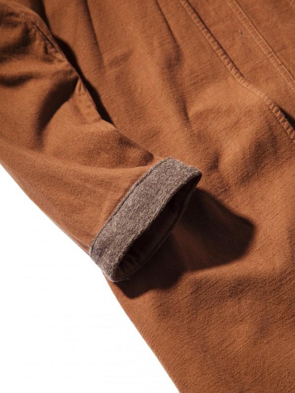 VISVIM_Sanjuro_Coat_Brushed_Flannel_-8