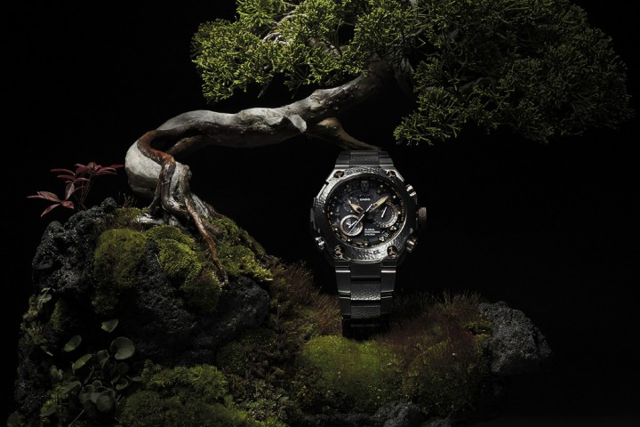 This Is The Most Expensive Casio G-Shock Ever Created @GShock_US