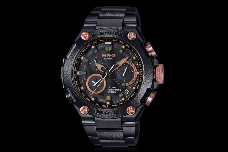 this is the most expensive casio g shock created