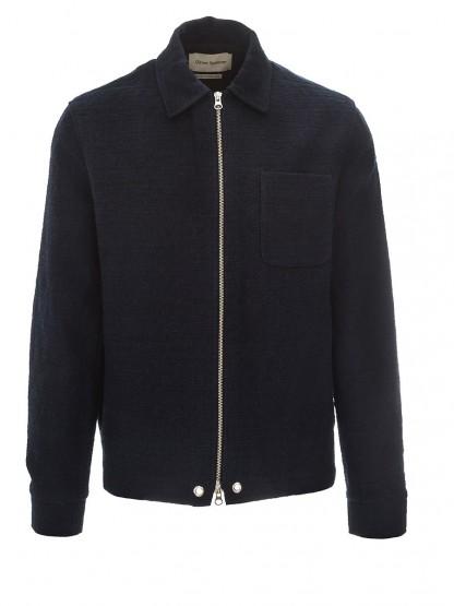 Oliver Spencer's Dover Jacket Is Great For Everyday Wear @O_Spencer