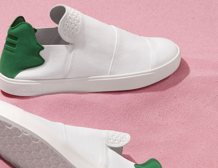 The Summer Ready Stan Smith Sneakers That You'll Need This Season @adidasoriginals