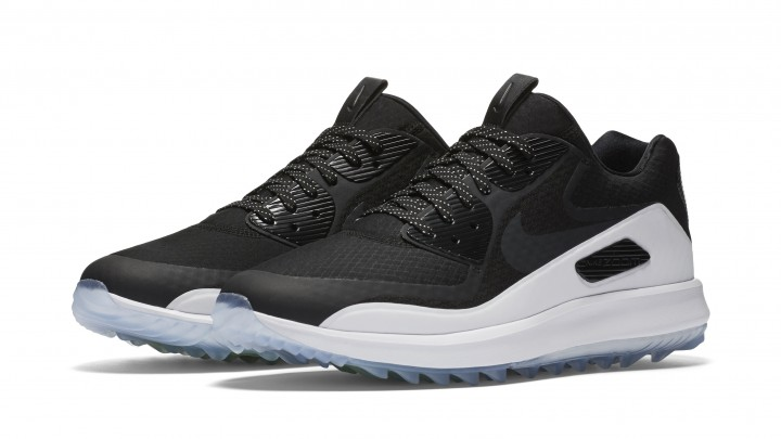 Nike Prepares The Air Max 90 For The Golf Course @nikegolf