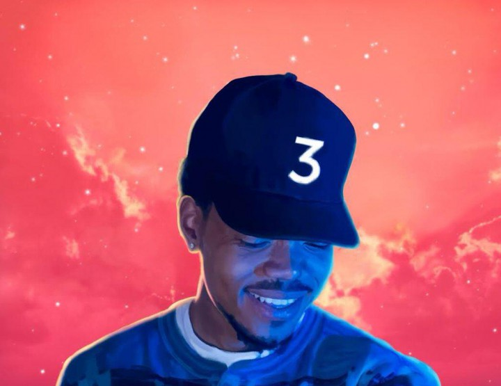 Watch Chance The Rapper's