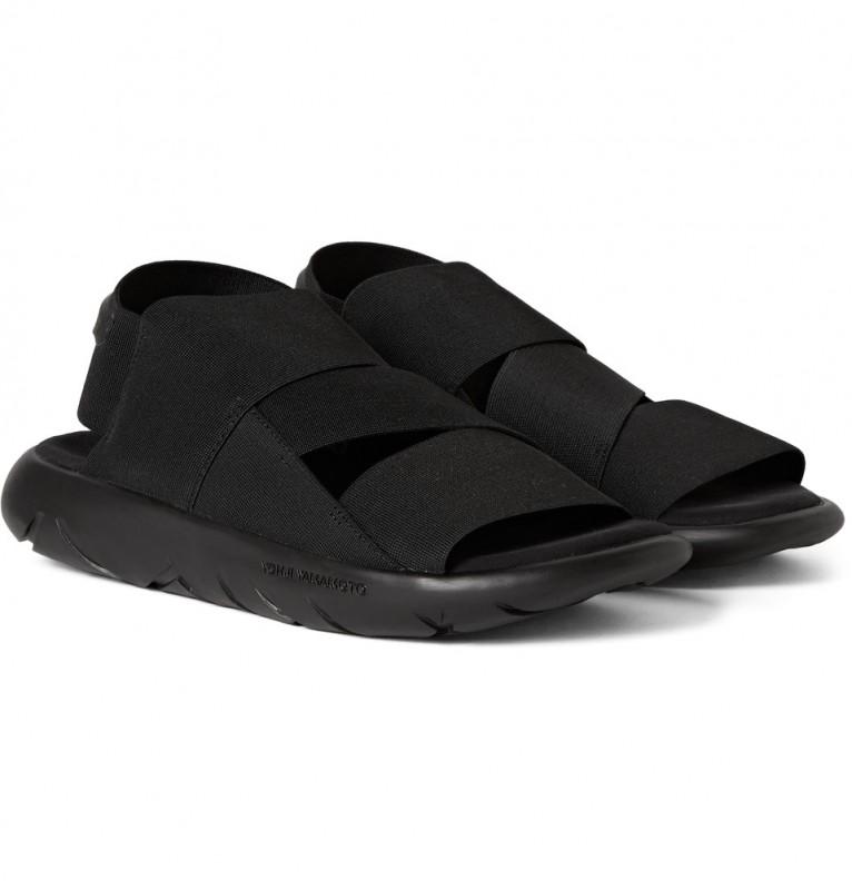 Y-3 Qasa Elasticated Sandals