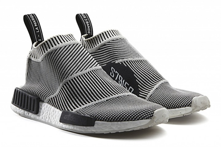 adidas Strips Down Their NMD To Create The