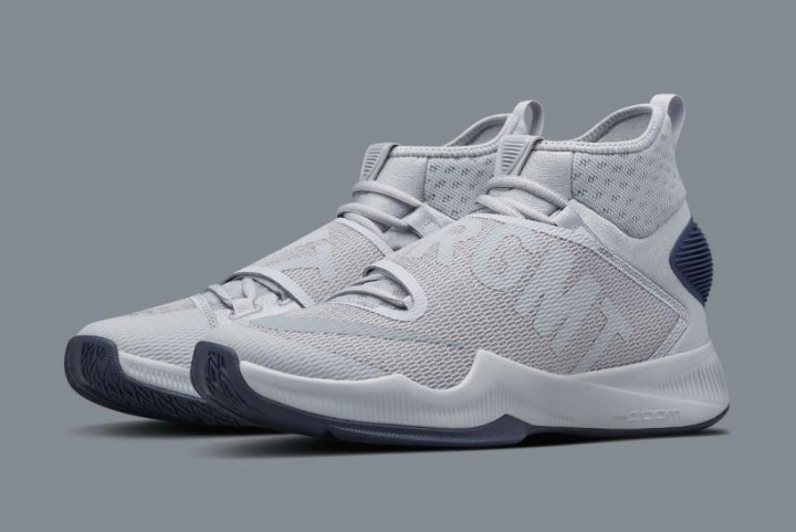 You Can Still Ball In These fragment design x NikeLab HyperRev Sneakers