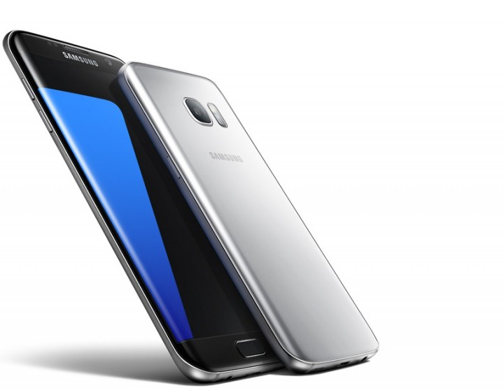 Samsung's S7 Is Their Best Smartphone Yet @SamsungMobile #GalaxyS7
