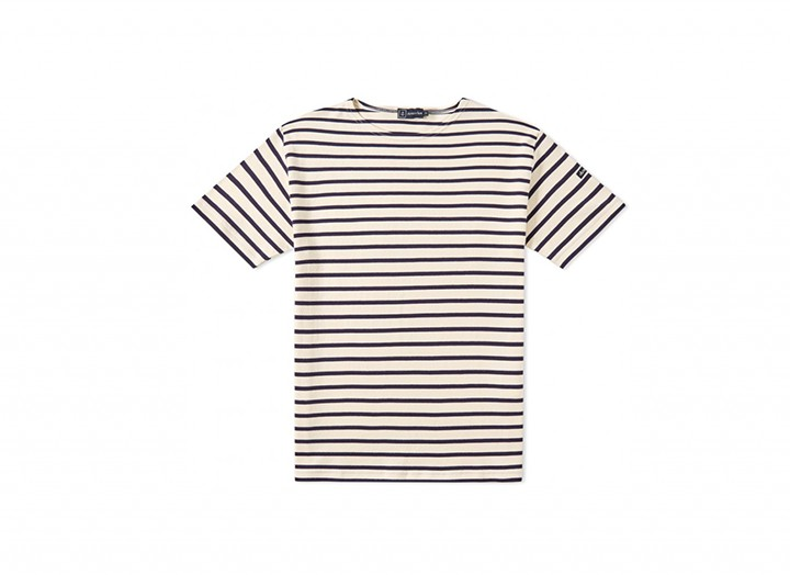 Our Favourite Striped T-Shirts For The Summer Season