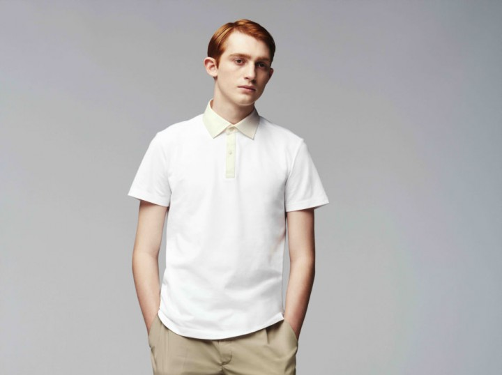 Uniqlo and Theory Return For A New Summer Collection @UniqloUSA