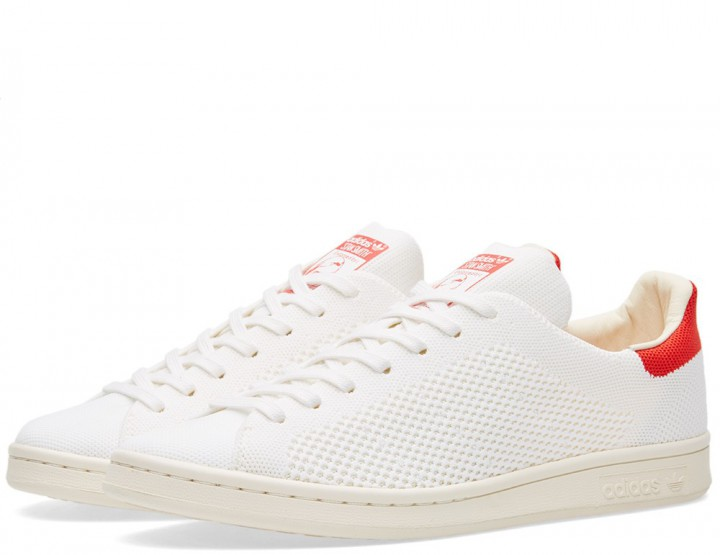 The adidas' Stan Smith Primeknit Is Your Next Summer Sneaker
