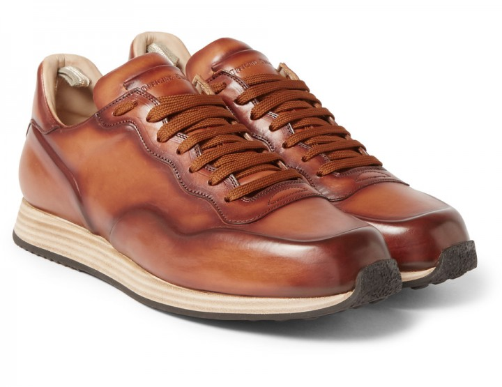 Your Next Sneaker Purchase Should Be From Officine Creative