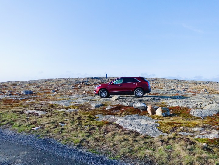 We Explore Fogo Island, Newfoundland In Cadillac's XT5 @cadillac #XT5