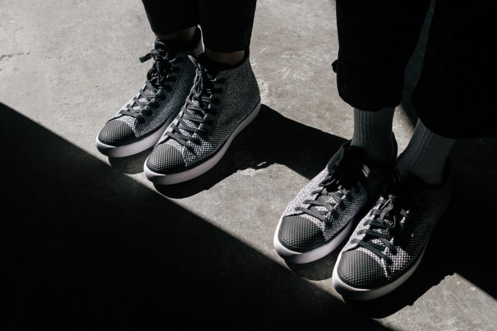 Take A Closer Look At The Converse Modern @Converse #ConverseModern