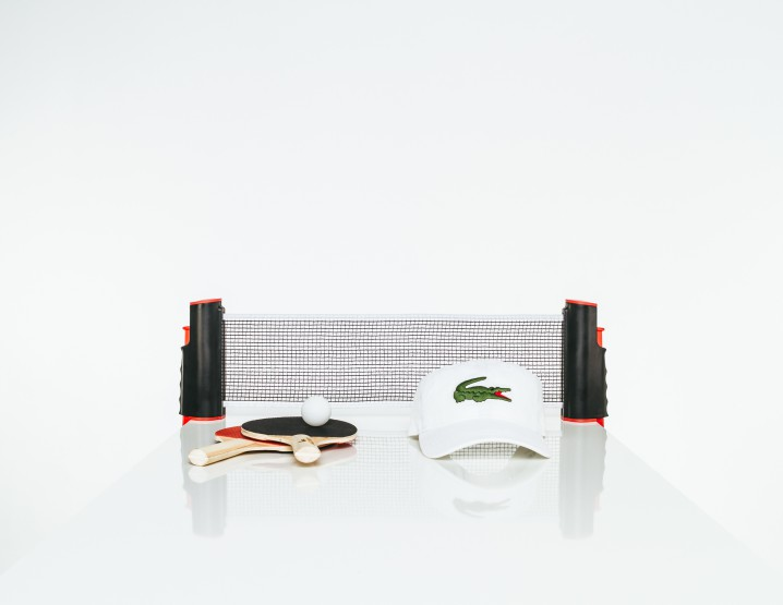 Lacoste Introduces Us To Pieces From Their Sport Collection @LACOSTE #beautifultennis